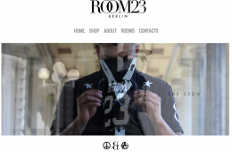 Room 23 Fashion