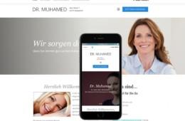 Dr. Muhamed
